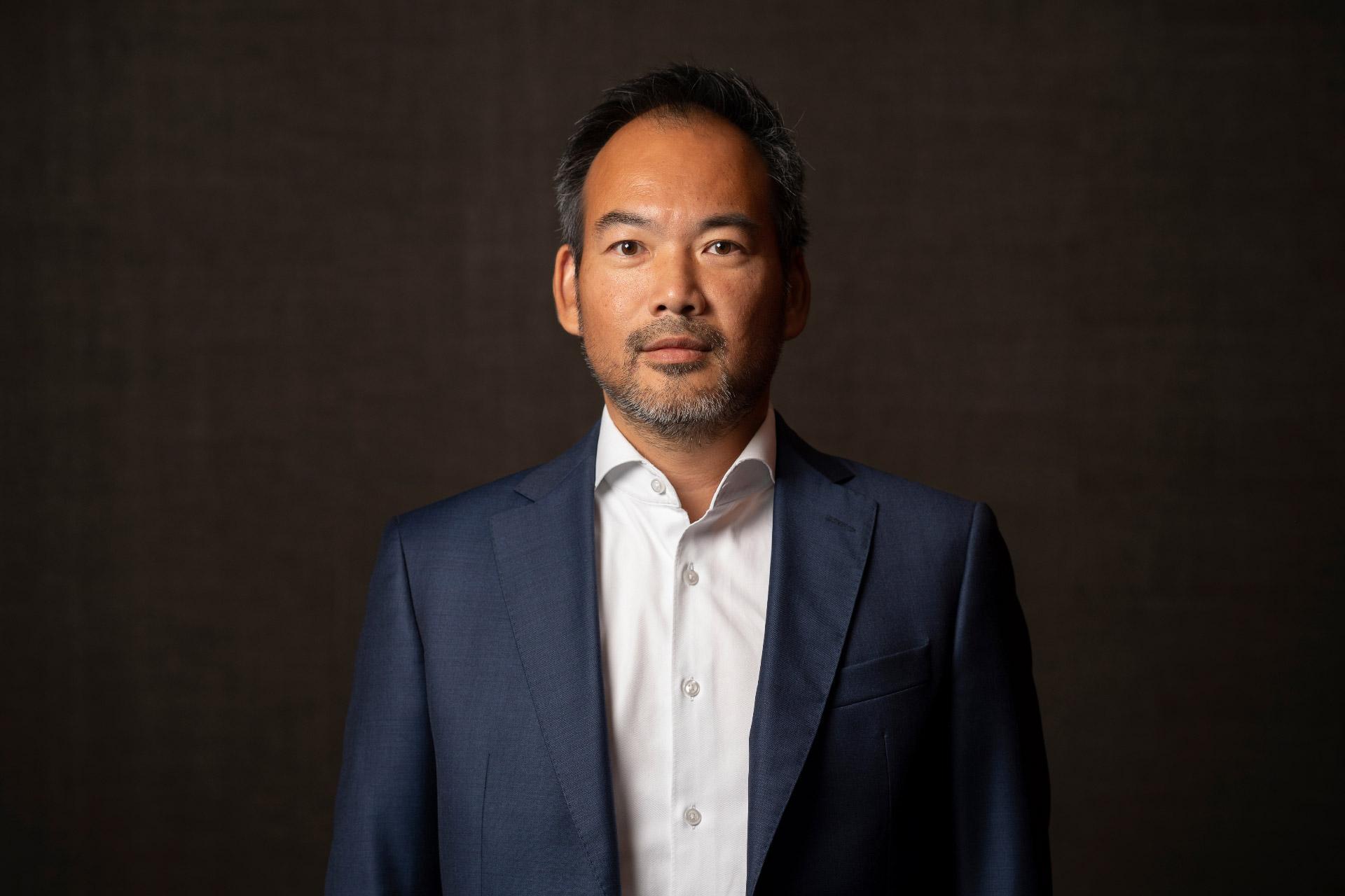 Kai Yuen - Managing Director