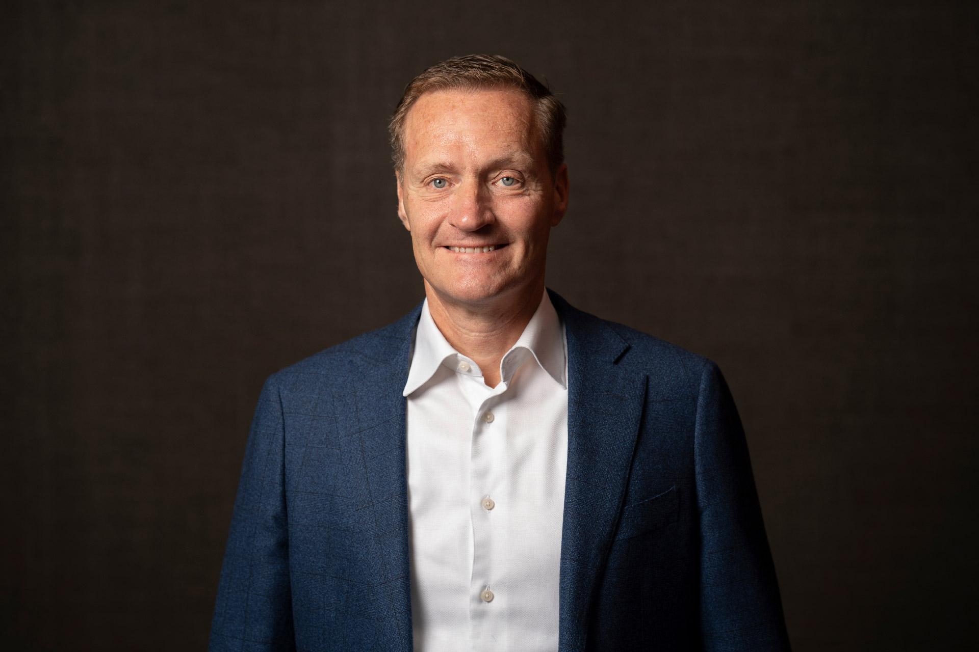 Hans Nibbering - Founder & Managing Partner
