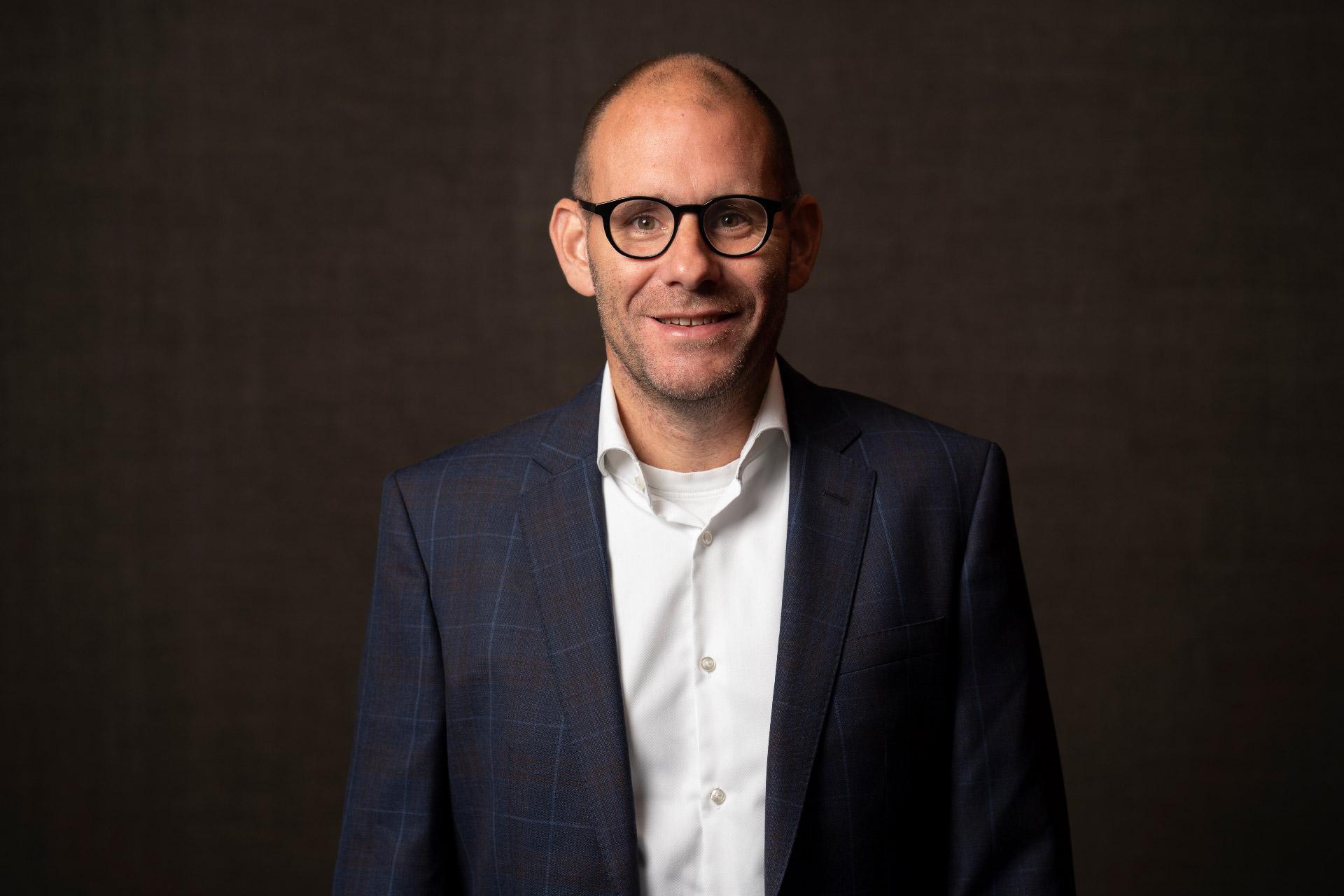 Sven Driessen - Quantitative Portfolio Manager