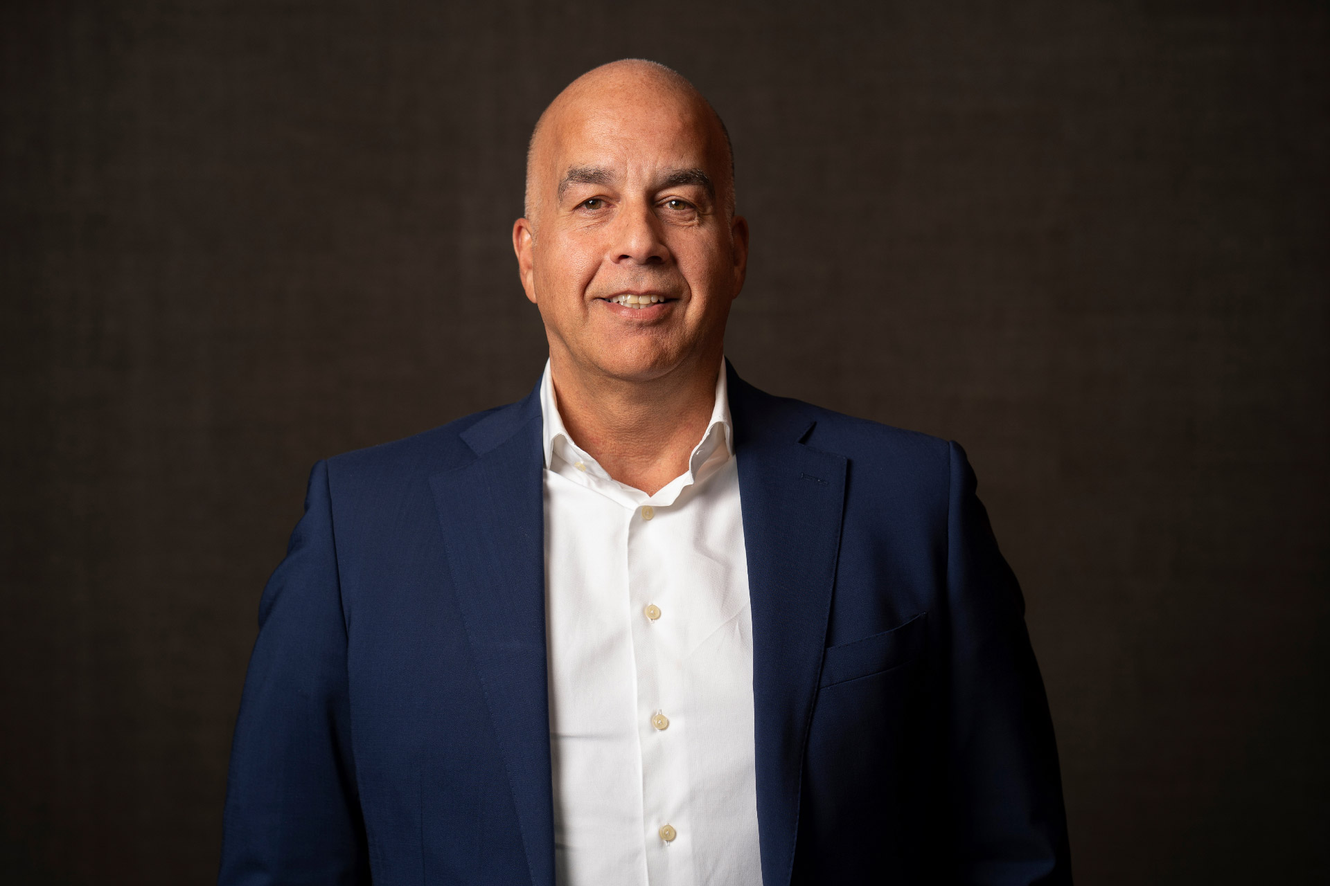Tony Tiller - Commercieel Directeur